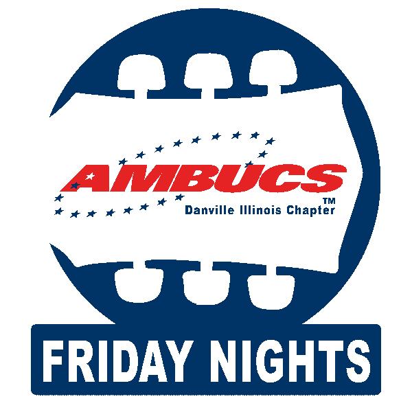 AMBUCS Friday Nights Logo